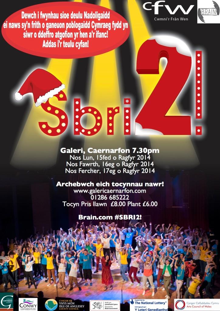 Poster SBRI 2
